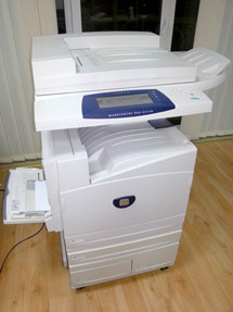 XEROX WORKCENTRE PRO C2636 DRIVER DOWNLOAD