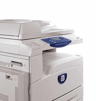 Xerox C118, Xerox M118