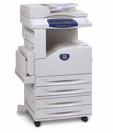 Копир/принтер Xerox 5225