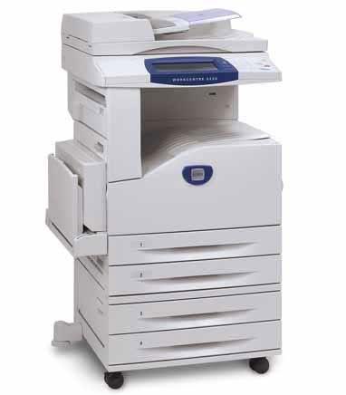 Xerox wc 5222